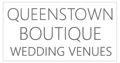 Queenstown Boutique Wedding Venues
